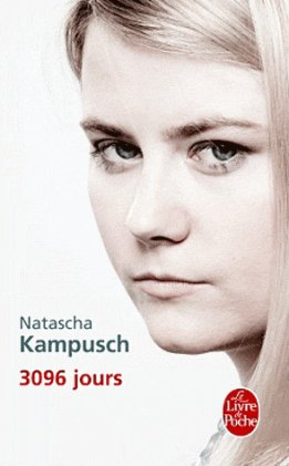 - 3096 jours de Natascha Kampusch  -