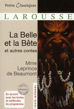 - La Belle et la Bête et autres contes de Mme Le prince de Beaumont  -