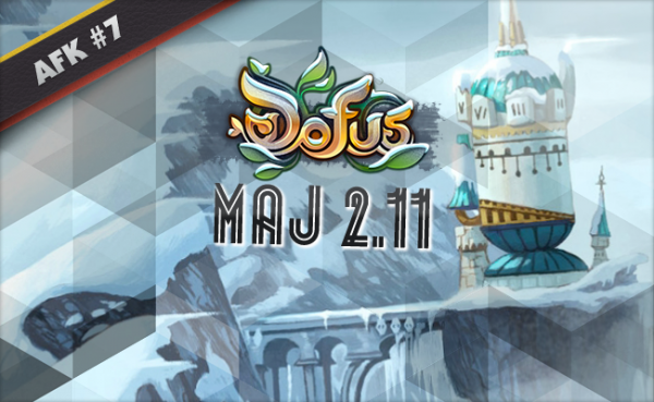 Dofus MAJ 2.11 impressions et Spoil