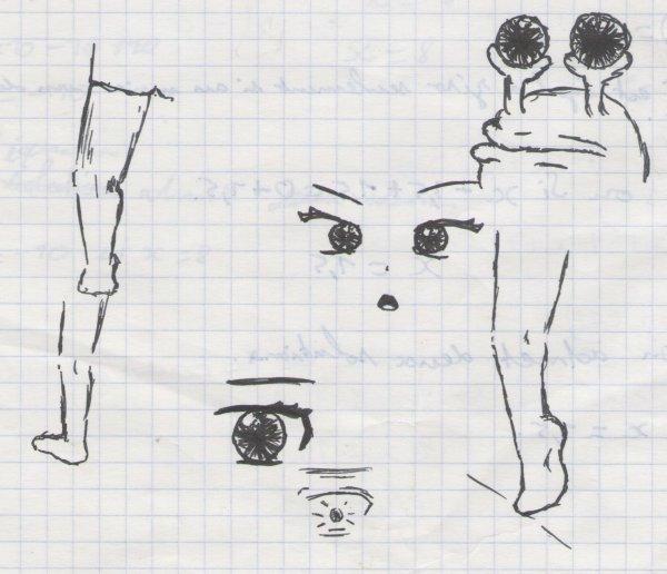 Album de dessin #2