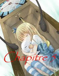 FICTION 1 CHAPITRE 5