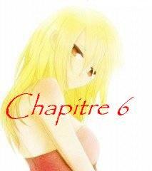 FICTION 1 CHAPITRE 6