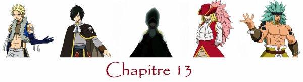 Fiction 1 Chapitre 13