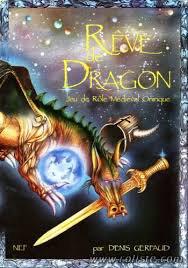 Rêve de Dragon 1 & 2 * (J)
