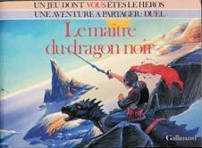 Les Maitres des Dragons