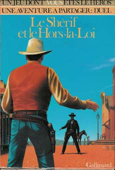 Le Sherif et le Hors-la-Loi