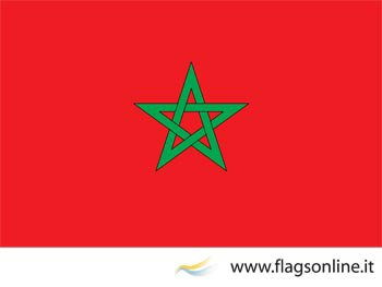 MAROCCO, MY LOVE