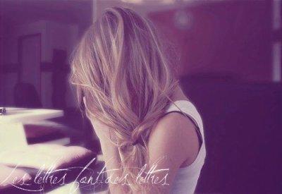 """"""" Les seules lettres d'amour qui aient quelque utilité sont les lettres de rupture..."""""""