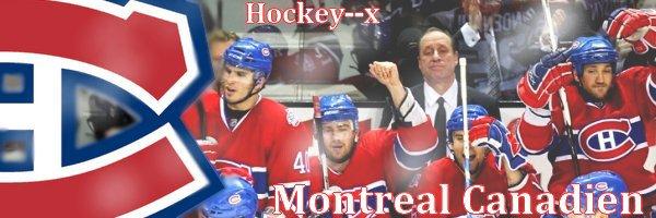 Hockey--x