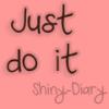 Shiny-Diary