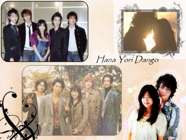 Hana Yori Dango (japonais)