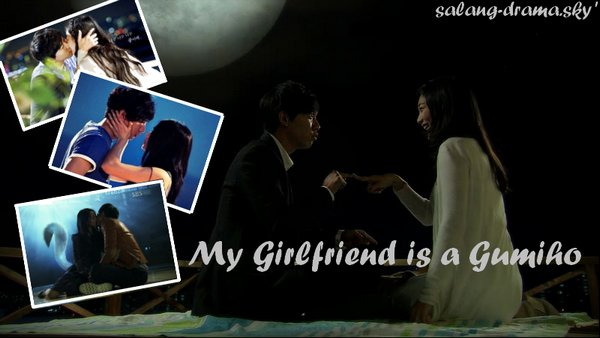 My Girlfriend is a Gumiho (coréen)