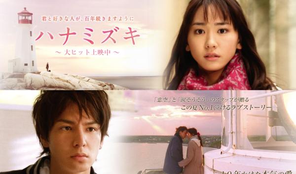 Hanamizuki (film japonais)