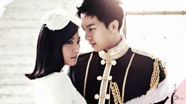 The King 2 Heart (coréen)