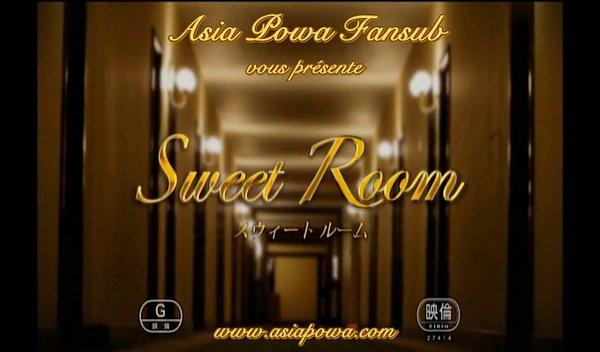 Sweet Room (japonais)