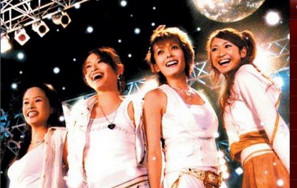 The Backdancers (film japonais)
