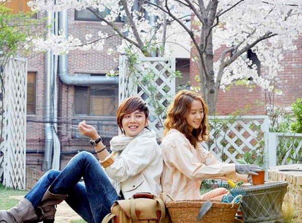 Love Rain (coréen)
