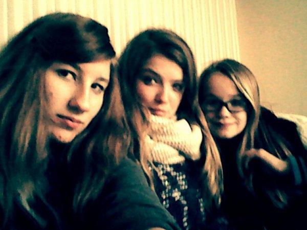 Elles.. ♥
