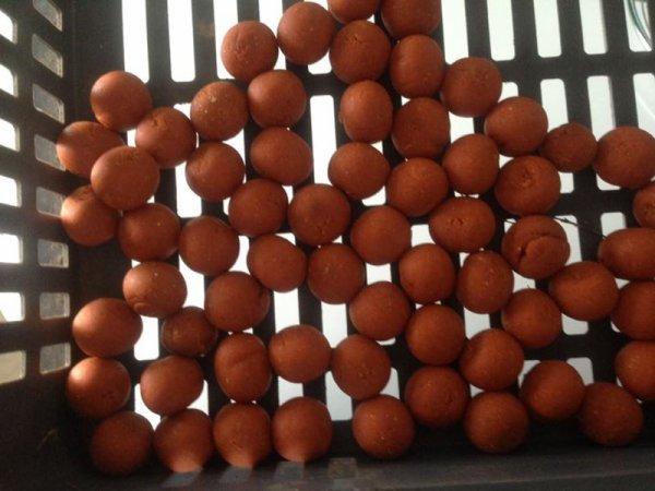 Recette de bouillettes Frolic N°1