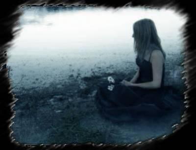 Solitude....