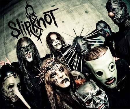 Présentation Slipknot