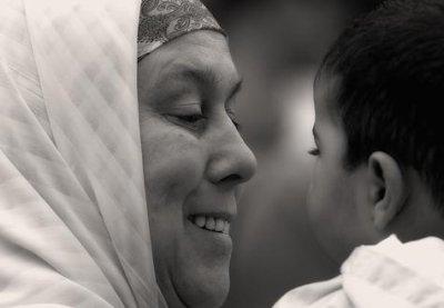 La mère en Islam
