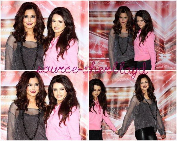 Elles sont vraiment magnifiques! C'est tout simplement les deux filles que j'admire le plus au monde, Il n'y à pas plus jolie!