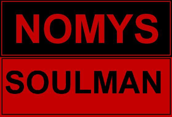 NOMYS - Soulman Cover (2012)