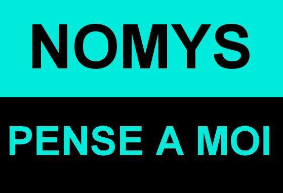 NOMYS - Pense a moi Extrait (2012)