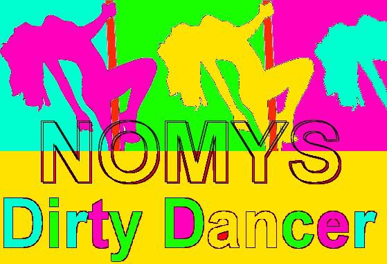 NOMYS - Dirty Dancer Cover (2012)