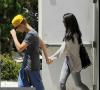 Justin Bieber et Selena Gomez, leur retrouvailles en Bulgarie! ( PHOTOS )