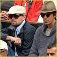 Leo à Rolland Garros