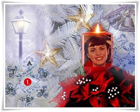 Ich wünsche eine schöne Adventszeit