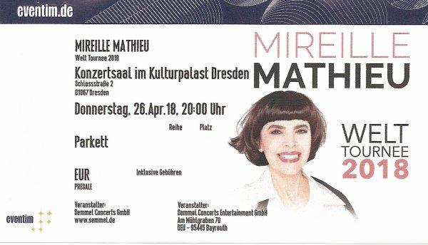 Deutschland/ Österreich Tournee 2018
