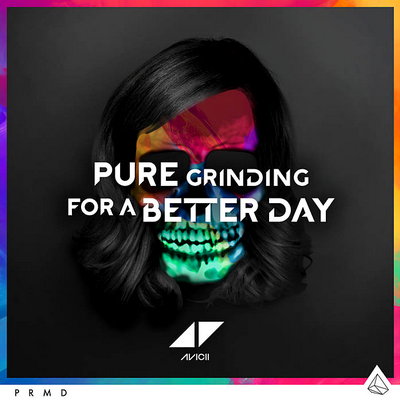 Avicii / For A Better Day (2015)