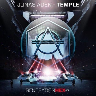 Jonas Aden / Temple (2016)