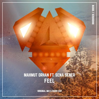 Mahmut Ohran ft. Sena Sener / Feel (2016)