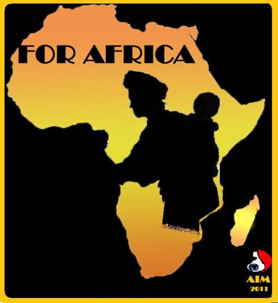 IAM for Africa