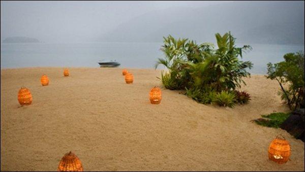 Nouvelle photo promotionelle de Breaking Dawn : L'ile d'Esmée