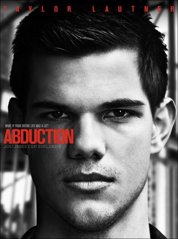 Abduction's news : → L'affiche officiel du film → Image promotionelle