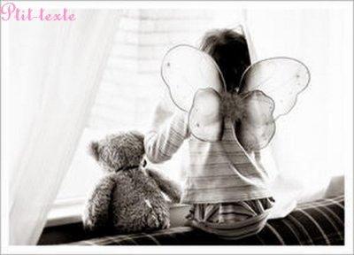 Enfance si magique ... <3.