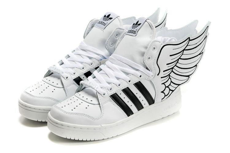 Adidas obyo jeremy scott js wings 2.0 vestemoncler321