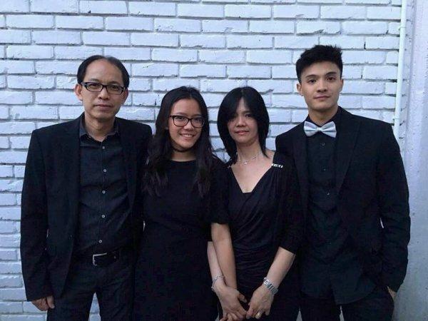 La famille, le plus important dans la vie !