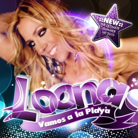 L00NA / VAMOS A LA PLAYA (2011)