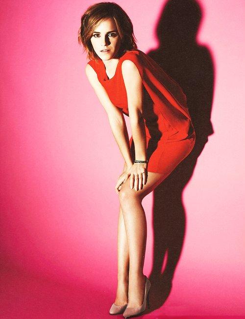 Article n°1 _________________Emma Watson ♥
