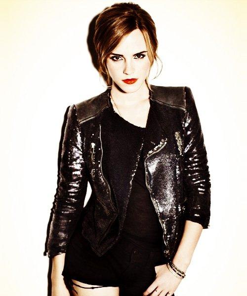 Article n°2 _________________Emma Watson ♥