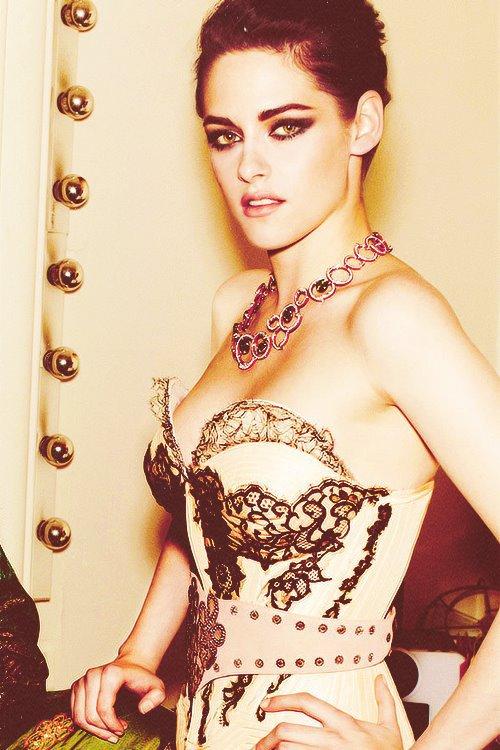 Article n°12 _________________Kristen Stewart ♥