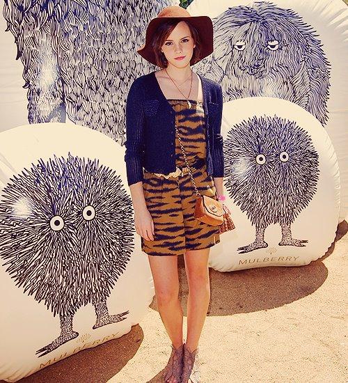 Article n°16 _________________Emma Watson ♥