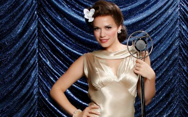 Article n°20 _________________Bethany Joy Lenz ♥