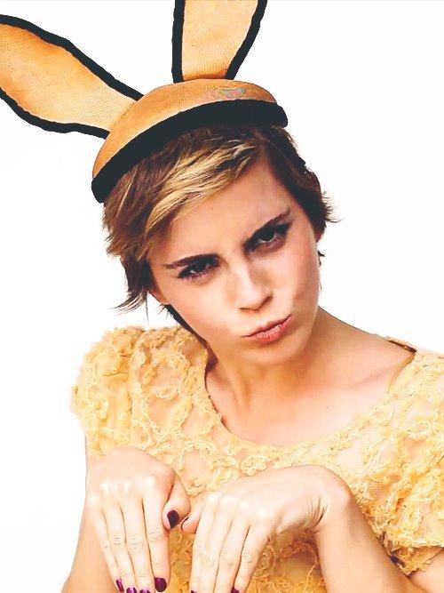 Article n°27 _________________Emma Watson ♥